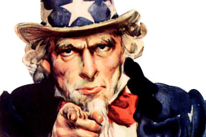 uncle sam 600 300x200 Why you give a shit about SOPA: The Stop Online Piracy Act