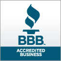 BBB Accredited Business, Click to Verify