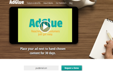 AdGlue