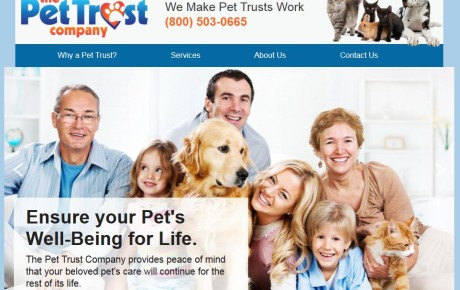 The Pet Trust Company